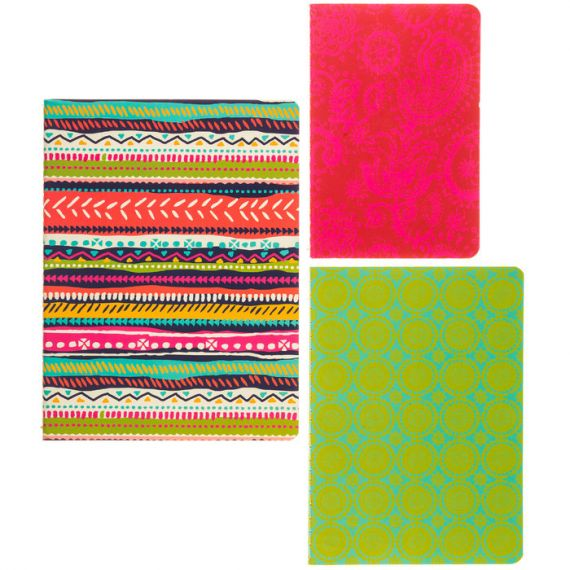 Peru Notebook Set